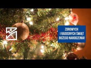 Read more about the article Boże Narodzenie 2020 – Życzenia dla Kibiców KS Pałac Bydgoszcz