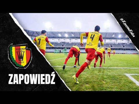 [ ZAPOWIEDŹ ] Kulisy meczu Korona Kielce – Radomiak Radom 0:2 (13.11.2020)