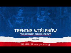 Read more about the article Ostatnia prosta, czyli trening przed #LPOWIS