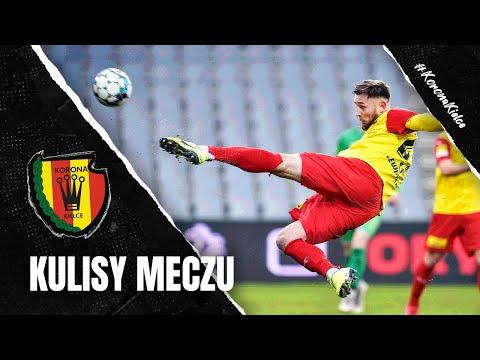 Kulisy meczu Korona Kielce – Radomiak Radom 0:2 (17.12.2020)