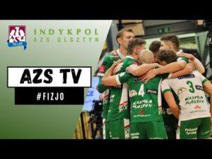 AZS TV: #Fizjo