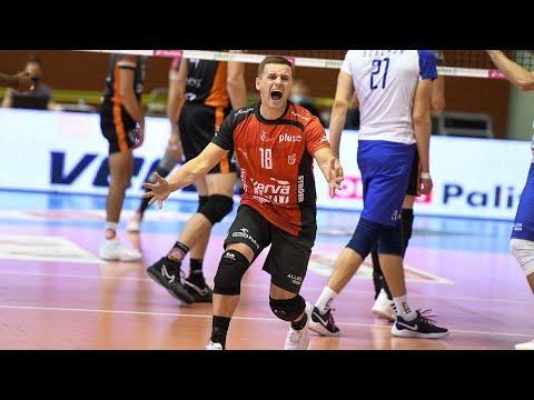 Trzecie zwycięstwo VERVY Warszawa ORLEN Paliwa z rzędu. Cuprum Lubin pokonane