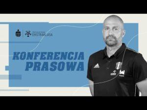 20/21 | Konferencja prasowa po meczu #WPŁPOD