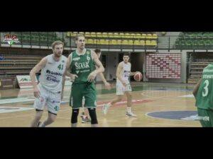 Read more about the article Zastal Enea BC Zielona Góra – WKS Śląsk Wrocław 80:84 (skrót meczu)