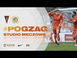 Read more about the article OSTATNI MECZ W 2020 ROKU! | STUDIO PRZED #POGZAG