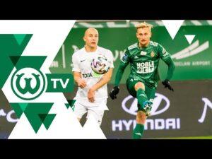 Read more about the article Kulisy meczu: Śląsk Wrocław – Warta Poznań 2:1
