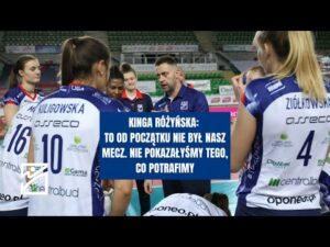 Wypowiedzi po meczu Polskie Przetwory Pałac Bydgoszcz vs BKS Bostik Bielsko-Biała (18.12.2020)