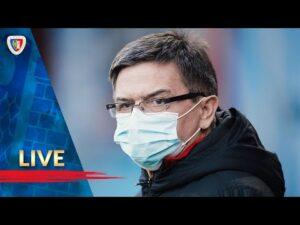 LIVE | W.Fornalik, M.Papszun i M.Chrapek po meczu Piast Gliwice – Raków Częstochowa 0-0 20|12|2020