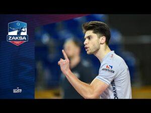 Aleksander Śliwka: poziom naszej gry był wysoki