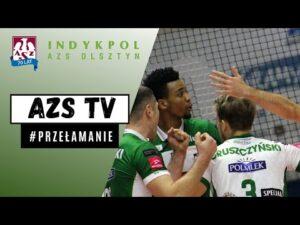AZS TV: #Przełamanie