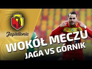 Read more about the article Wokół meczu Jaga vs Górnik (1-0)