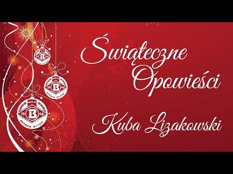 Świąteczne Opowieści | Kuba Lizakowski