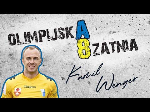 KAMIL WENGER | OLIMPIJSKA 8ZATNIA odc. 2