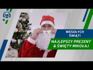 Wesołych Świąt | Najlepszy prezent pod choinką i Święty Mikołaj… nie istnieje?