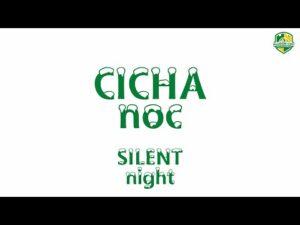 CICHA noc – kolęda Jurajskich Rycerzy