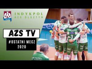 AZS TV: #Ostatni mecz 2020