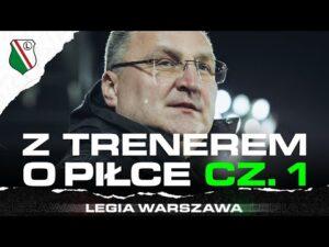 Read more about the article DOM, TWITTER I KONTAKT Z PIŁKARZAMI   Świąteczny wywiad z Czesławem Michniewiczem cz. 1