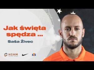 Ile miał lat kiedy przestał wierzyć w Mikołaja? | Saša Živec opowiada o słoweńskich świętach
