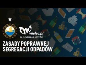 Read more about the article TV Stal: Zasady poprawnej segregacji odpadów