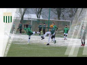Olimpia CUP – turniej wewnętrzny Akademii Piłkarskiej Olimpii Grudziądz S.A.
