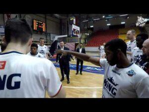 Najlepsze akcje Kinga w meczu z Enea Astorią Bydgoszcz