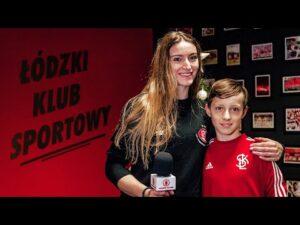 Read more about the article Pokolenia ŁKS | Oliwia i Oskar Laszczykowie