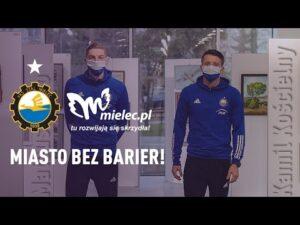TV Stal: Miasto bez barier!