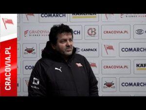 Wywiad z trenerem Rudolfem Roháčkiem (29.12.2020)