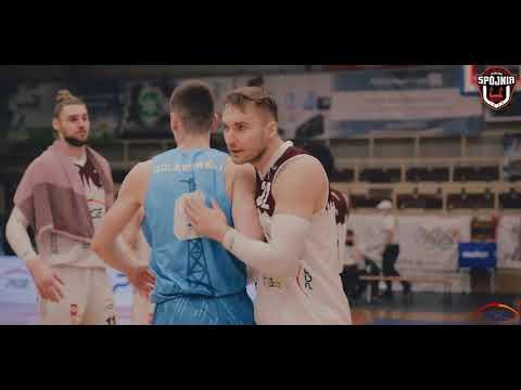 Skrót meczy PGE Spójnia Stargard – GTK Gliwice