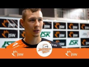 Read more about the article Jastrzębski Węgiel przed turniejem Ligi Mistrzów w Berlinie