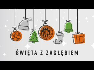 Read more about the article Życzenia noworoczne dla Kibiców Zagłębia