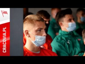 Jutro gramy Z WAMI: projekcja dopingu Kibiców przed 200. Derbami (3.12.2020)