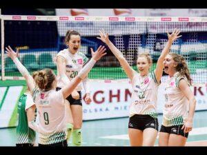 Karolina Fedorek: jesteśmy zmotywowane i chcemy wygrywać w każdym meczu
