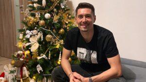 Boże Narodzenie z ŁKS – Daniel Celea | Rumunia