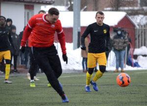 Zdjęcia z meczu Apklan Resovia – Wieczysta Kraków