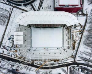 Stadion ŁKS: Co już wykonano, a co w trakcie