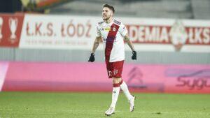 Read more about the article Dwóch ełkaesiaków w jedenastce jesieni Fortuna 1 Ligi