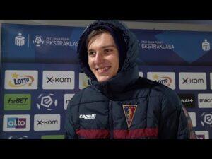 Adrian Benedyczak – Na zwycięstwo zapracowała drużyna