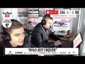 GADABUDA Relacja z meczu Michał Grzyb | Tomasz Tymiński