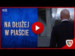 Read more about the article NA DŁUŻEJ W PIAŚCIE | JAKUB CZERWIŃSKI 2023