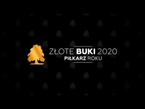 Read more about the article Złote Buki 2020. Piłkarz roku [NOMINACJE]