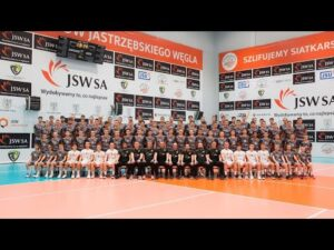 LIVE: AT Jastrzębski Węgiel – NKS Start Namysłów