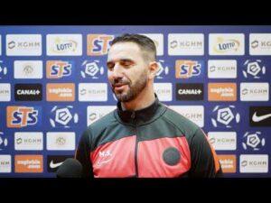 Martin Ševela: Cieszę się, że Lubo został w Klubie