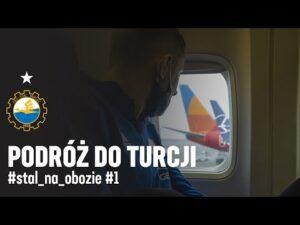 TV Stal: Podróż do Turcji #stal_na_obozie #1