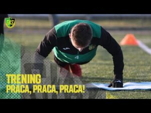 Read more about the article [GKS TV] Praca, praca, praca!