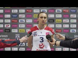 Read more about the article Monika Ptak: Zaważył czwarty set