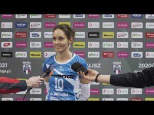 Read more about the article Katarzyna Wenerska: Zespół jest najważniejszy