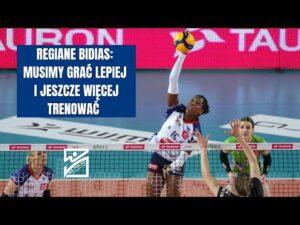 Polskie Przetwory Pałac Bydgoszcz vs ŁKS Commercecon Łódź-Wypowiedzi po meczu Tauron Ligi (11.01.21)