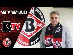 Read more about the article Kamil Socha nowym trenerem Bytovii