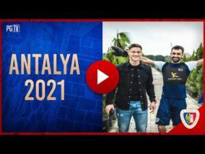 ANTALAYA 2021 | Odwiedziny Murasia.